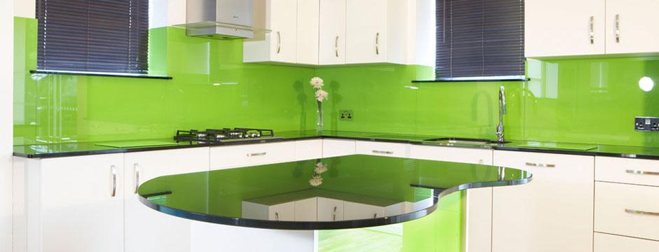 Myths about Kitchen Glass Splashbacks and the Facts behind Them | Posts by  Derek Alam | Bloglovin'