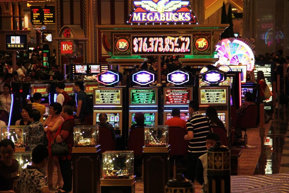 casino spielen online