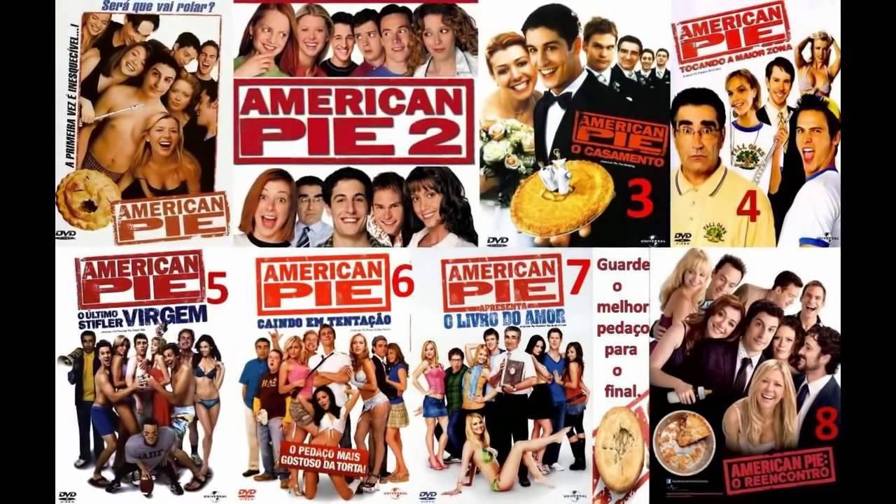 Pie movie american full american pie