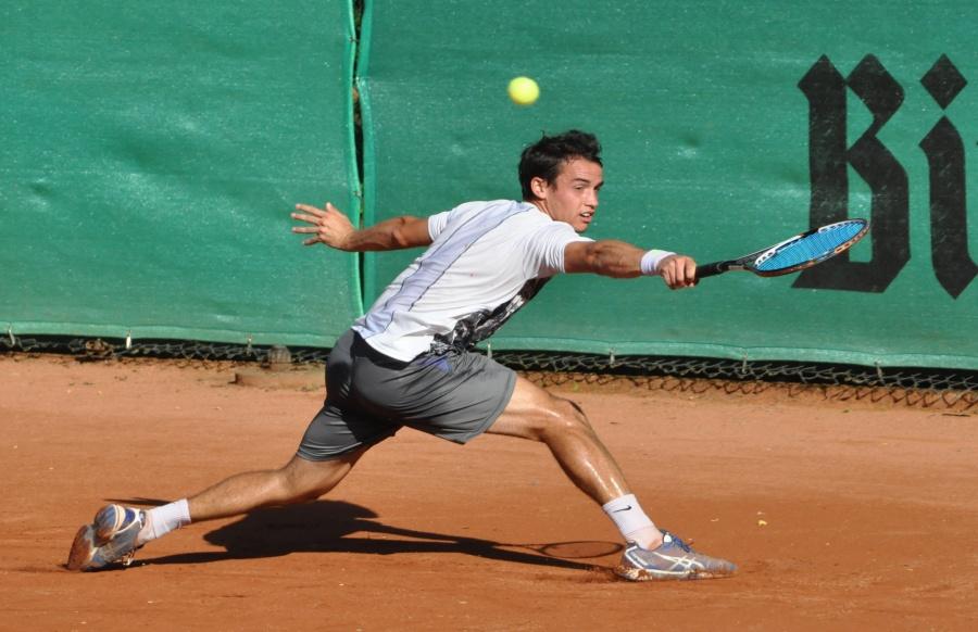 Kicker Live Tennis