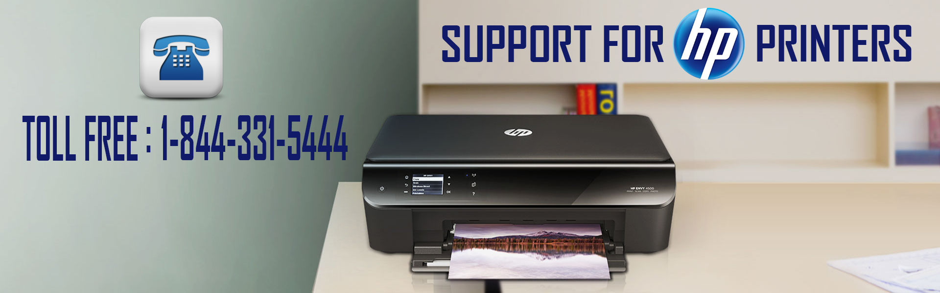 HP Printer Customer Service: How to Fix HP Printer Error