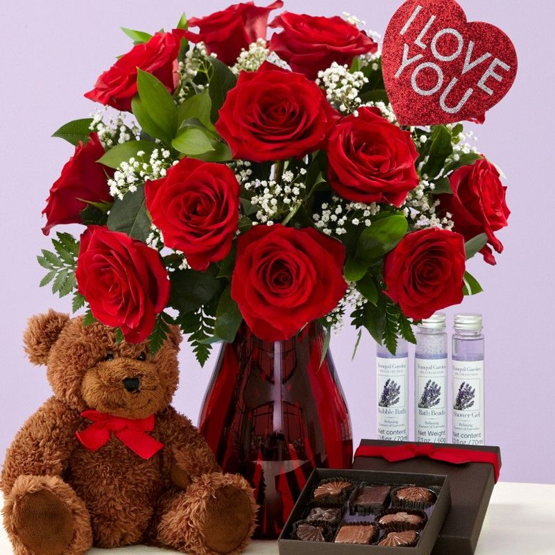 send s day flowers to make your loved one feel special