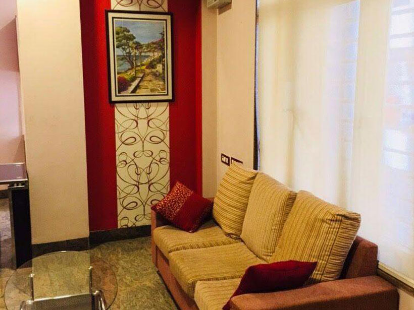 Service Apartments in Chennai | Posts by Olive Chennai ...