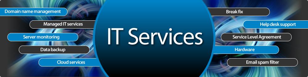 Information Technology Services | Posts by Stephanie Scott | Bloglovin'