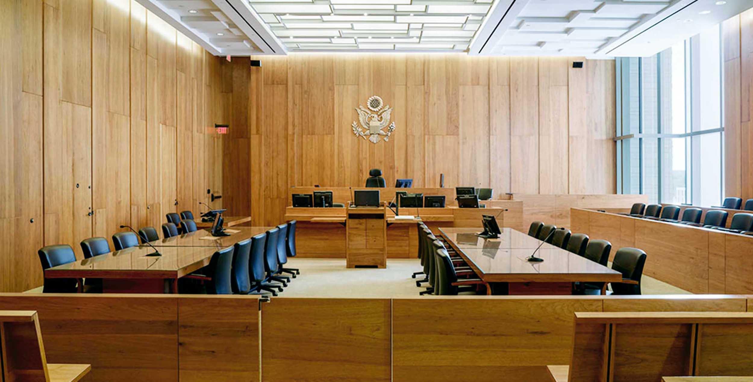Criminal Defense Lawyers (Posts by Chudnovsky Law)